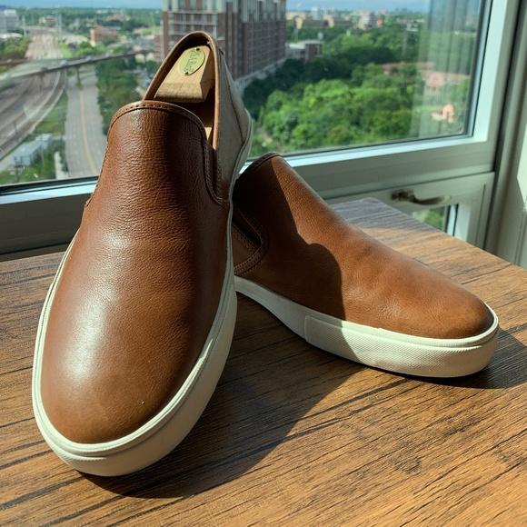 Frye Shoes | Frye Brett Slipon Mens
